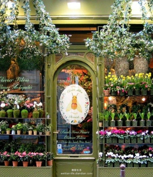 53 Best Images About Flower Signs / Flower Shops On