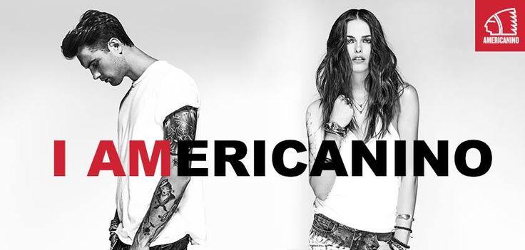 #IAMERICANINO #Americanino_cl