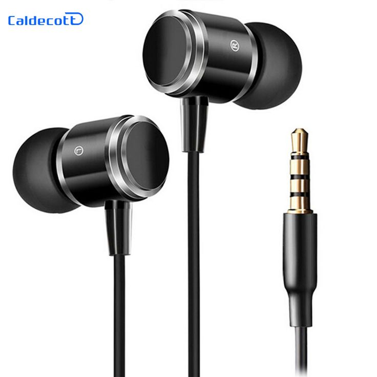 Computer Earphones with Microphone Wired Earphones Portable Line Type High Quality Best Bass Earbuds for Phones Media Player