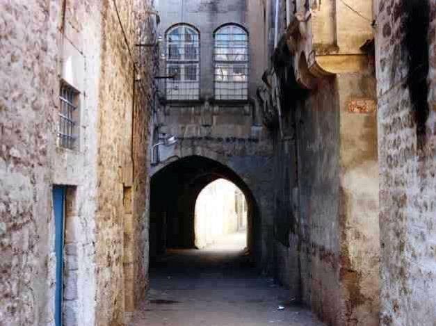 Kabaltı,Mardin
