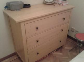 129 best images about muebles ikea segunda mano on pinterest - Comodas segunda mano ...
