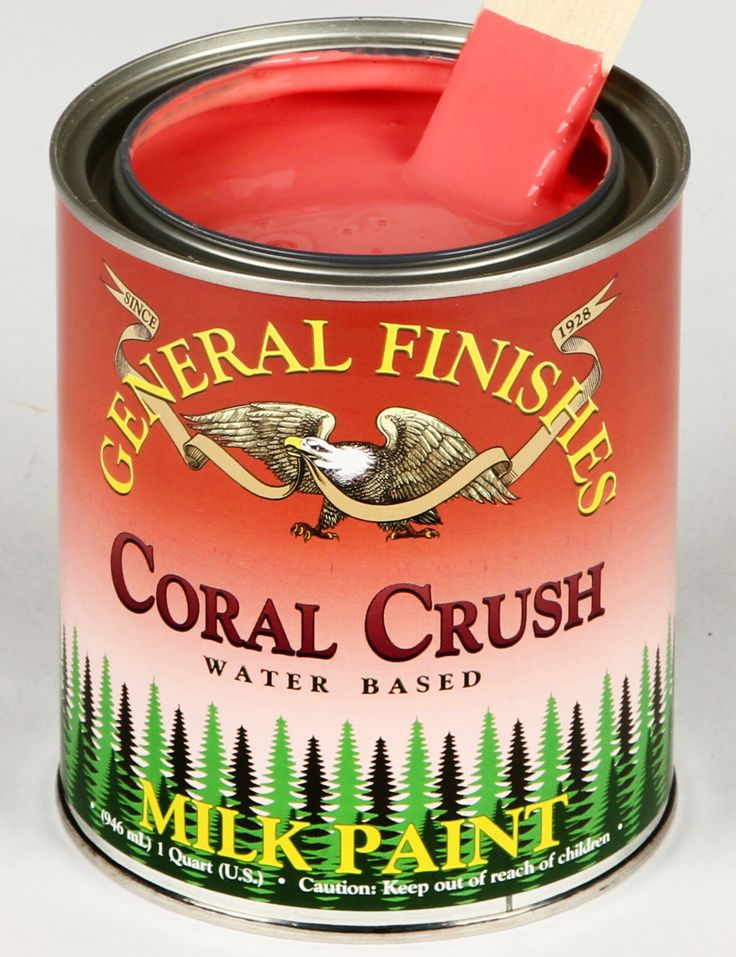 General Finishes Milk Paint - Quart