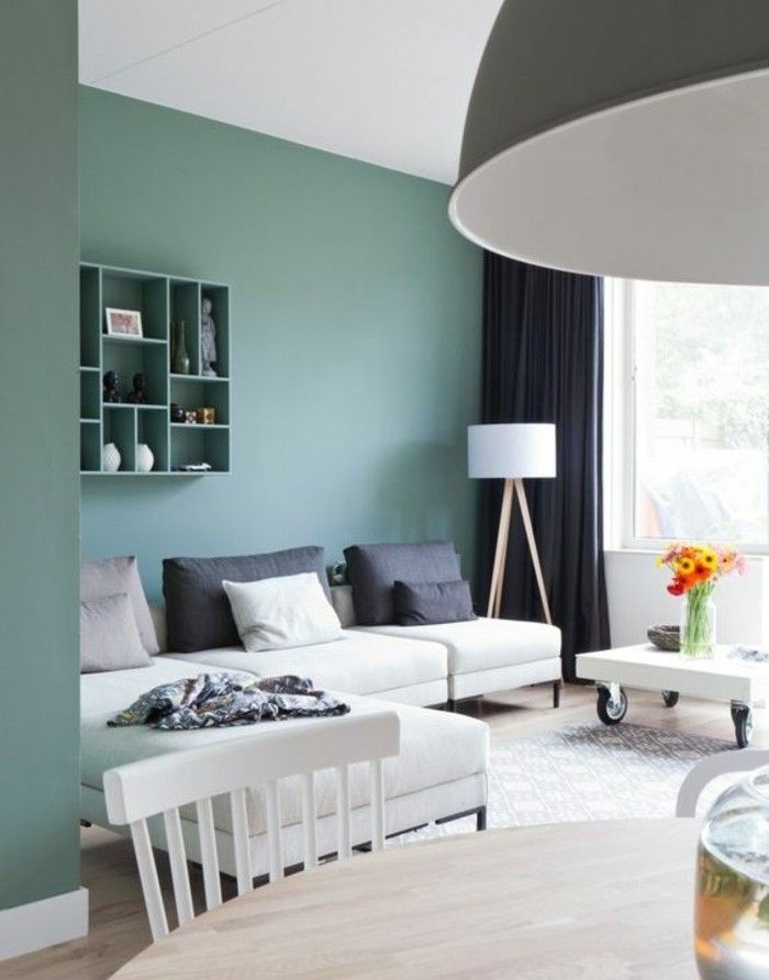 Les 12 meilleures images du tableau salon cosy sur for Salon contemporain blanc