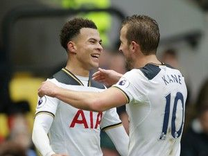 Result: Tottenham Hotspur outclass Arsenal in North London derby