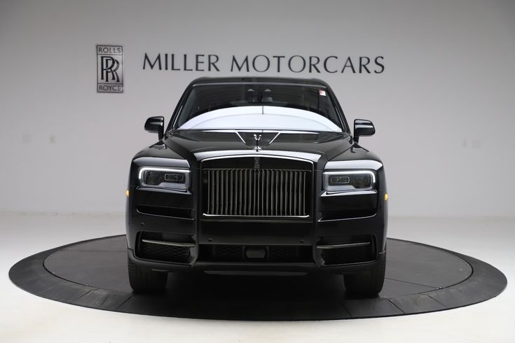 For Sale 2020 Rolls Royce Cullinan Black Badge Miller Motorcars United States For Sale On Luxury Rolls Royce Cullinan Rolls Royce Rolls Royce Wallpaper