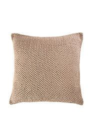 JERSEY KNIT 50X50CM SCATTER CUSHION