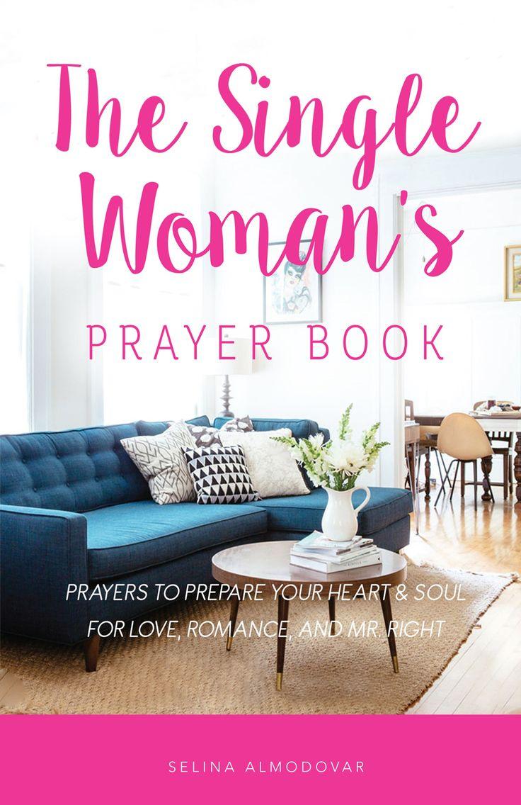 The Single Woman's Prayer Book - Selina Almodovar