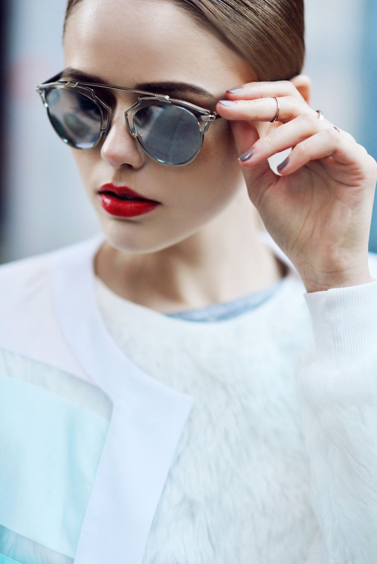 dolce-vita-lifestyle:   Kristina Bazan  La Dolce Vita - Over 80,000 Images of Wealth, Fashion and Luxury  ۞ Cinderella's Stilettos ♛ Fashion...