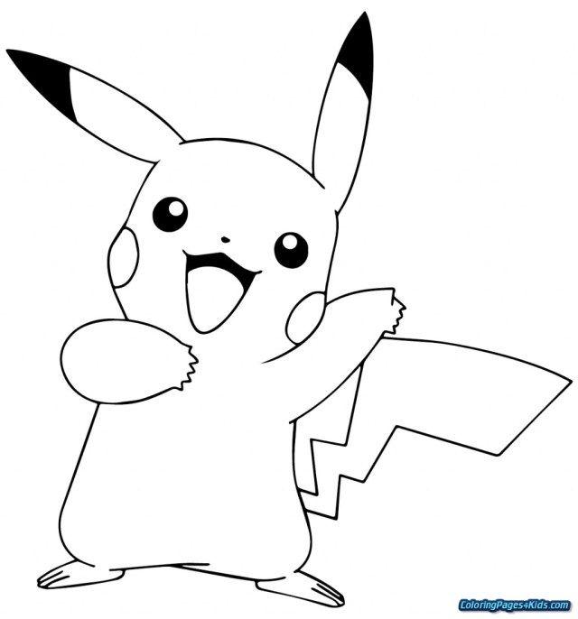25 Best Image Of Coloring Pages Pokemon Entitlementtrap Com Pikachu Zeichnung Pokemon Zeichnen Pokemon Malvorlagen