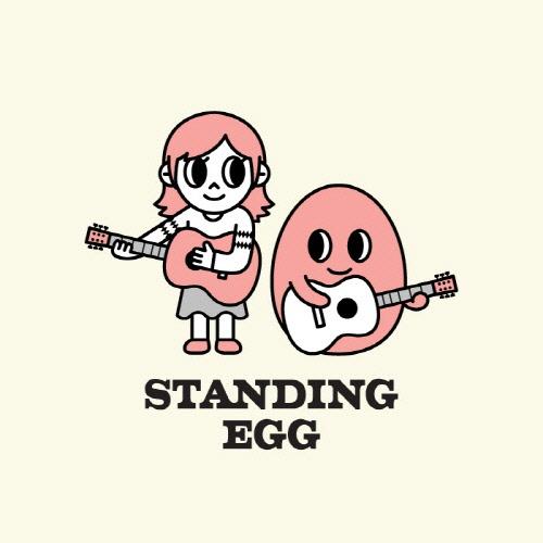 스탠딩 에그(Standing Egg) / 편한 사이 With Windy / 2011