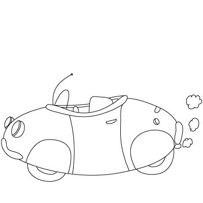 How to Draw Cars | Fun Drawing Lessons for Kids & Adults