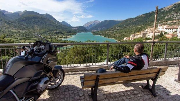 Alla scoperta del Parco Nazionale d'Abruzzo, Lazio e Molise