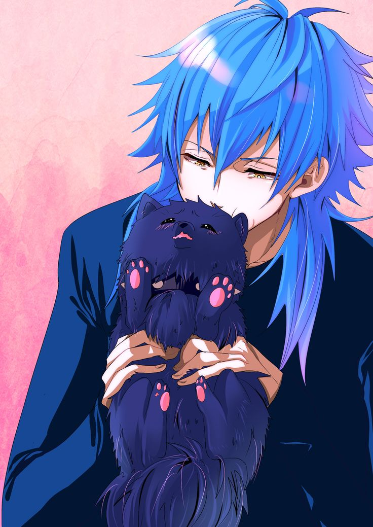 Pin by pedalheart on DRAMAtical Murder Pinterest