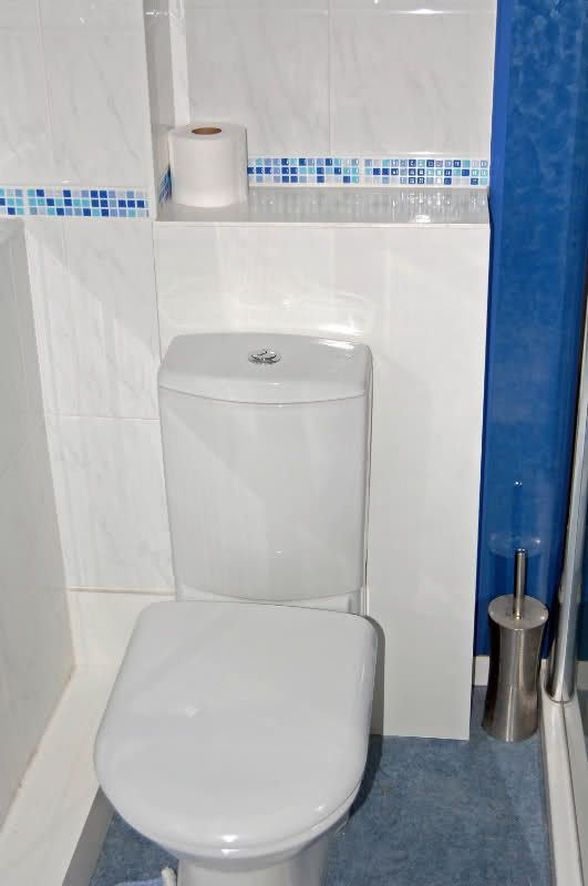 boxing in the waste pipe for a toilet like this - MoneySavingExpert.com Forums