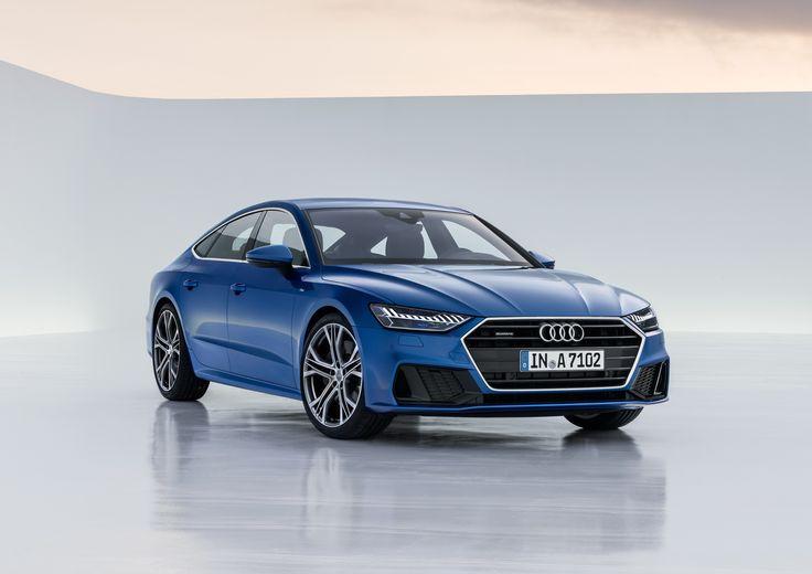 Νέο Audi A7 : Το Gran Turismo της σύγχρονης εποχής