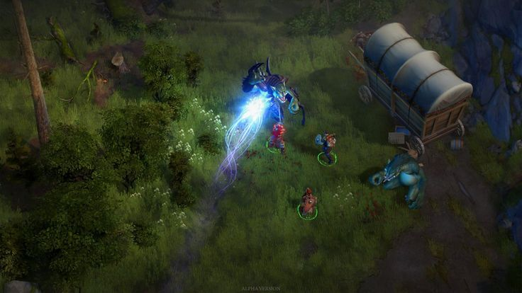 Chris Avellone on Pathfinder: Kingmaker's companions choices and romances