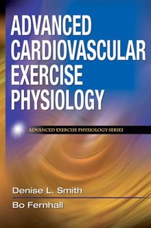 Advanced Cardiovascular Exercise Physiology details the effect of acute and chronic exercise training on each component of the cardiovascular system and how those components adapt to and benefit from…  read more at Kobo.