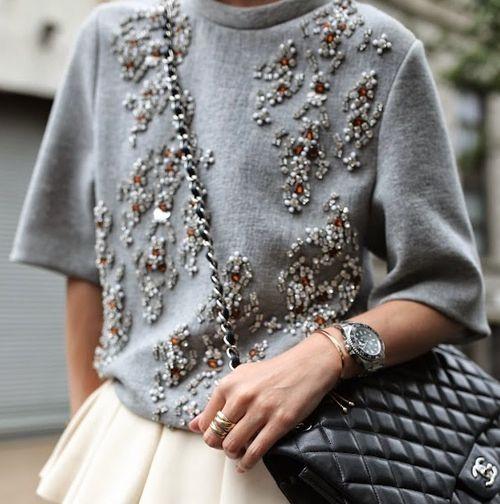 Fashion inspiration   @maryavenue7