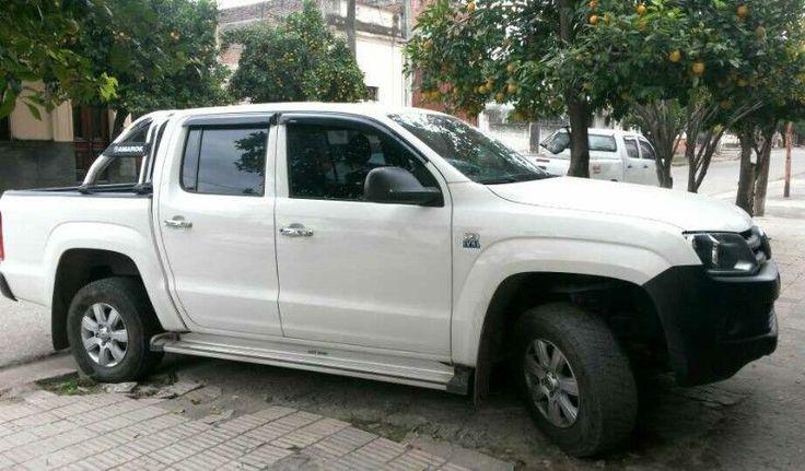 Volkswagen Amarok 2014 | Concepción | alaMaula | 125697034