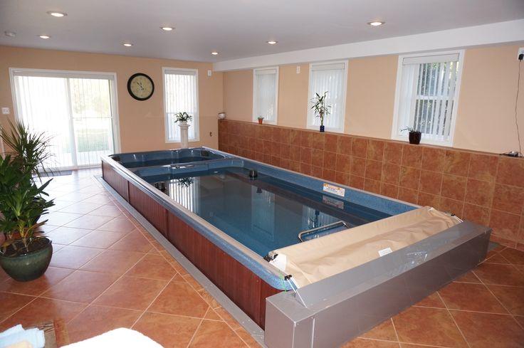 97 Best Endless Pools Swim Spas Images On Pinterest