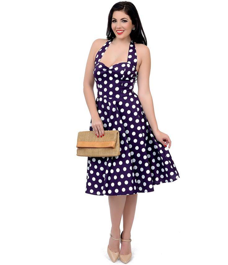 1000  images about vintage dresses on Pinterest  Vintage inspired ...