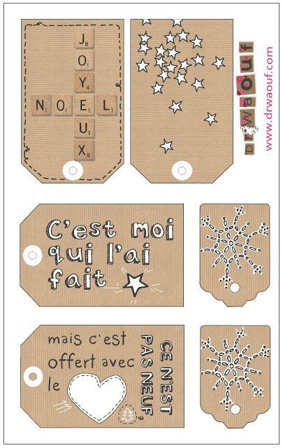 Dr.Waouf - Petits théâtres en carton à découper, colorier et assembler: C'est cadeau!