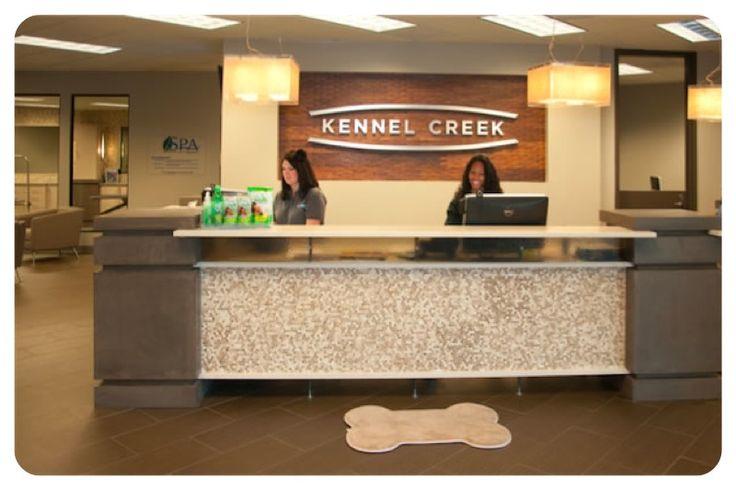Luxury Dog Boarding Kennels | Kennel Creek Pet Resort Dog Boarding Overland Park KS