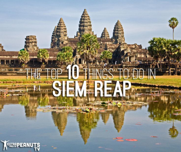 The Top 10 Things To Do In Frankfurt 2017 Tripadvisor: Top 10 Things To Do In Siem Reap, Cambodia