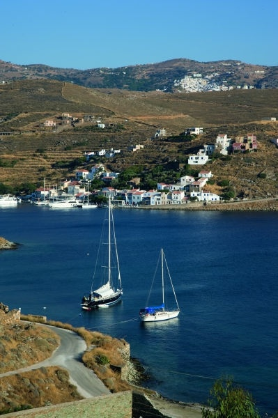 kea, greece