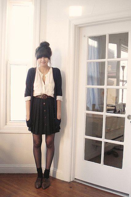 Cute fits.