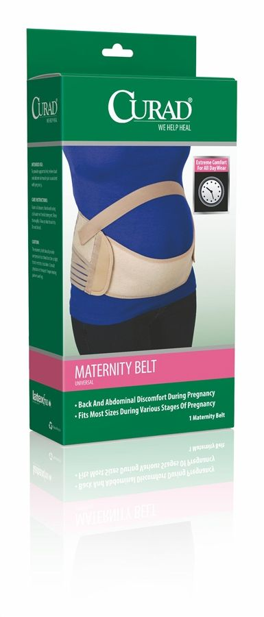 #Maternity Belt | http://www.eganmedical.com