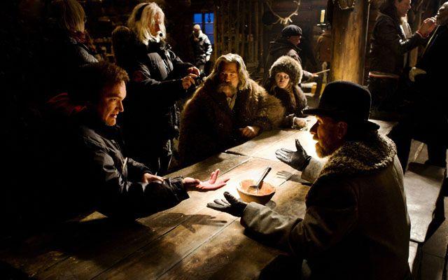 The Hateful Eight: un film diverso dal solito Tarantino e più maturo, che però non tradisce i tratti caratteristici dello stile tarantiniano.