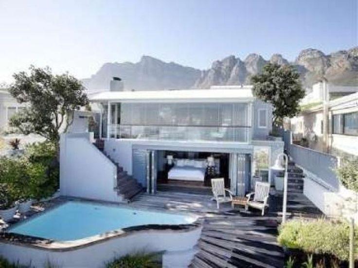 Sea Haven, Bakoven, Cape Town