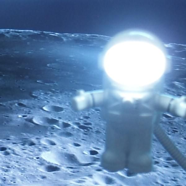 Lampe Usb Astronaute Lampe Usb Usb Lampe