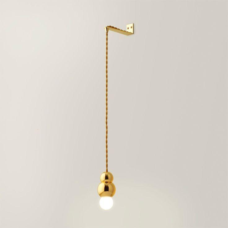Michael Anastassiades Ball Light, Wall Bracket Collection
