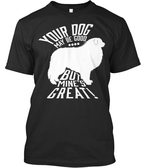 Limited Edition Great Pyrenees T-Shirt!