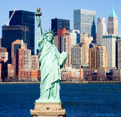 17 best images about iconic sights on pinterest walking for Iconic places in new york