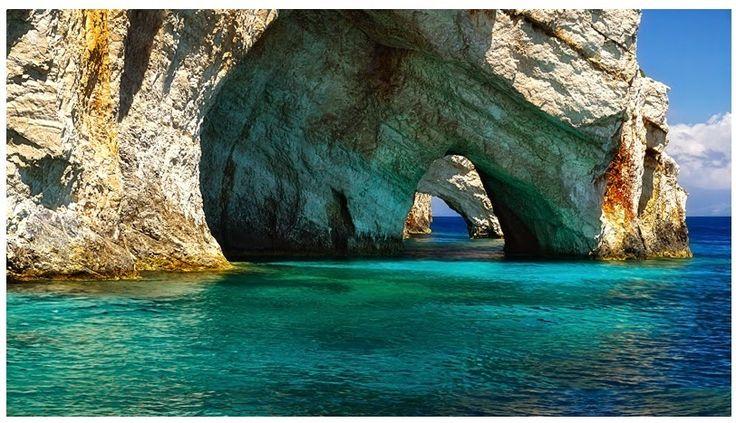 Fotografia777: Grecja - Zakynthos