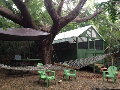13 Best Images About Tent Cabins On Pinterest
