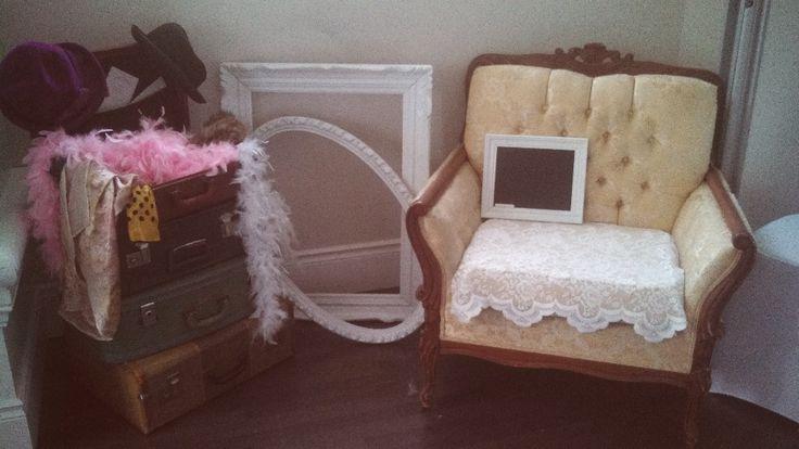 Mlle Vintage www.mllevintage.com Location de vaisselle, mobiliers et accessoires vintage