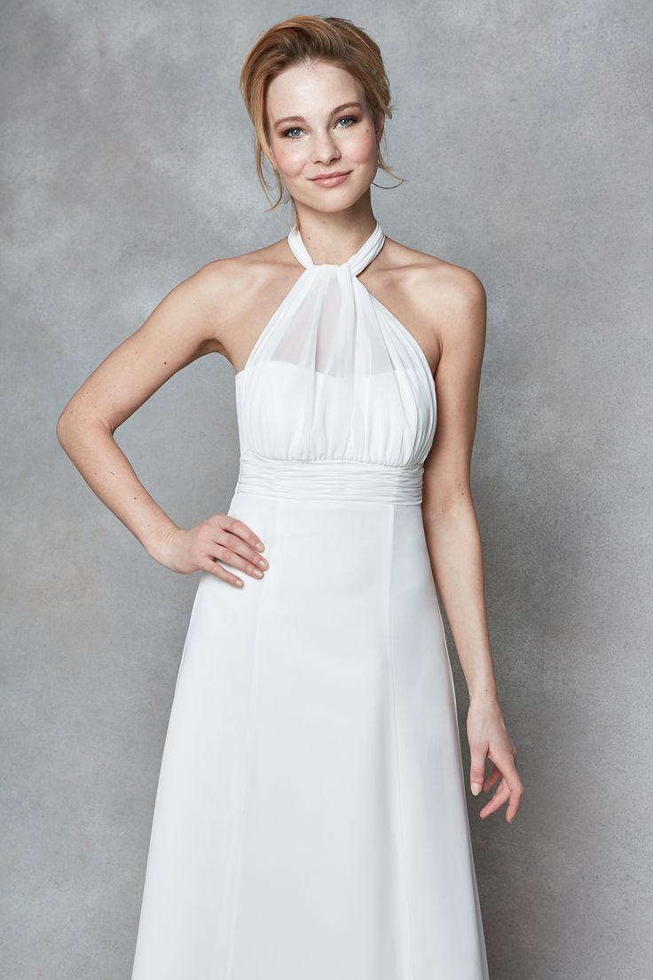 90 best Heidi Hudson\'s Wedding dresses images on Pinterest | Short ...