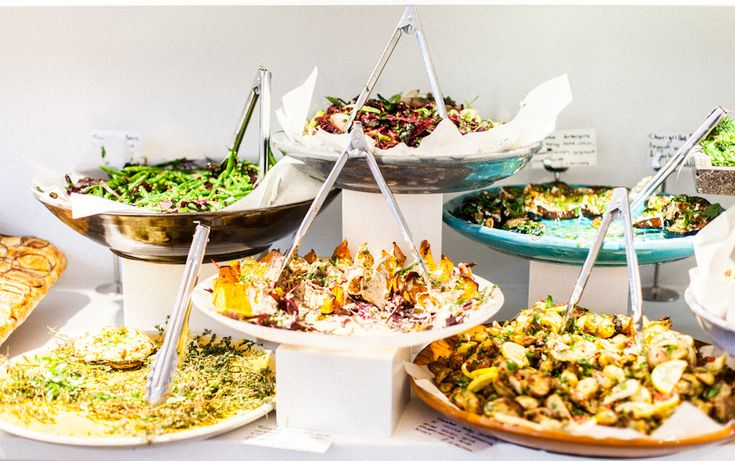 ottolenghi london london �� pinterest buffet