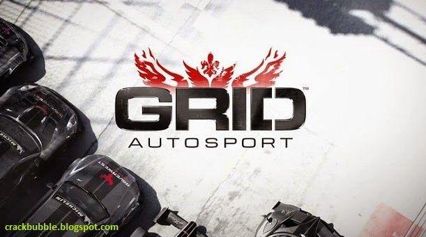 Everything Cracked: GRID Autosport CRACKED