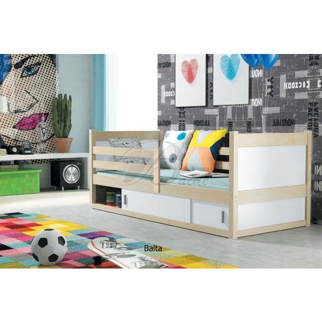kompaktiki matmenys gausus spalv pasirinkimas tai tik keletas lovos rico 1 privalum - Einfache Hausgemachte Etagenbetten
