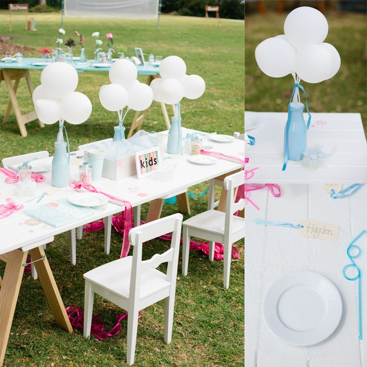 Wedding Ideas Queensland: 151 Best Images About Kids Table Wedding Ideas On