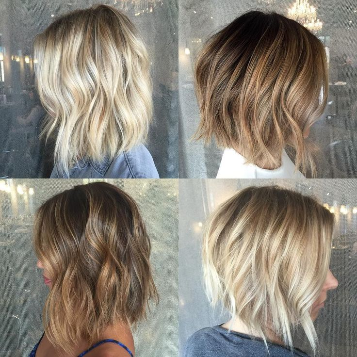Prime 1000 Ideas About Razored Bob On Pinterest Copper Balayage Bobs Short Hairstyles For Black Women Fulllsitofus