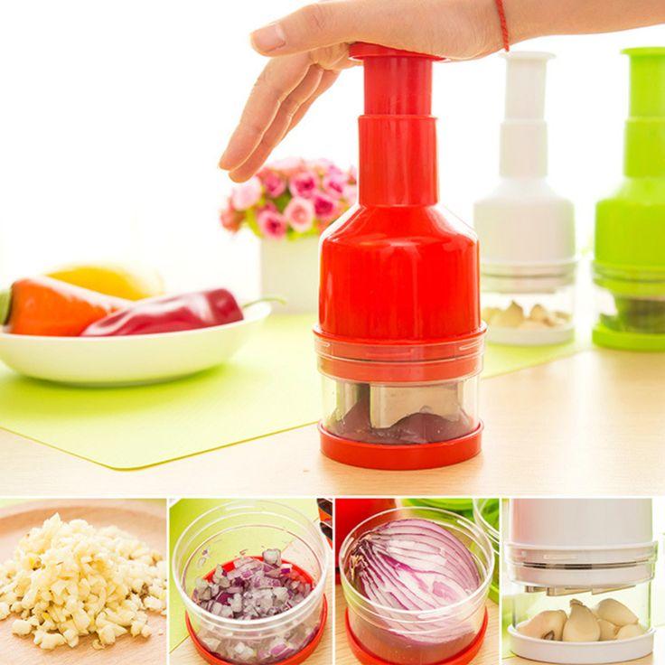 Garlic Crusher Buy Here: https://goo.gl/b58SRi #aliexpress #alibaba #superdeals #coupons #kitchen #design #bargains #deals