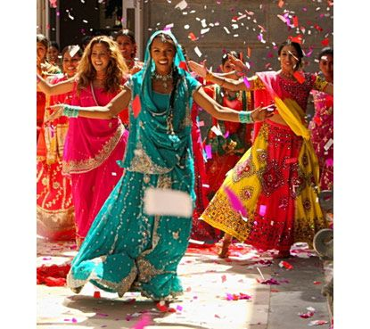 Bollywood | So You Think You Can Dance