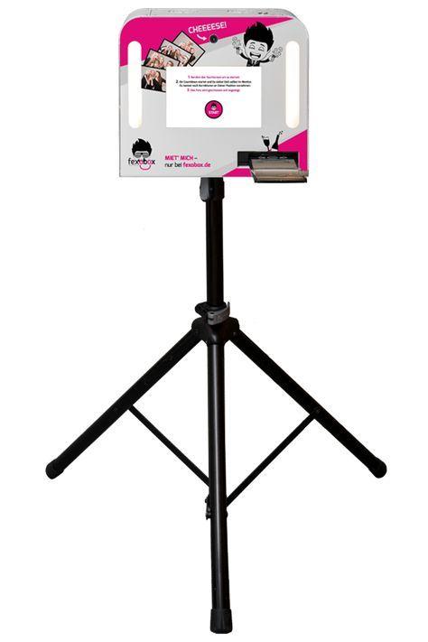 FOTOBOX MIETEN für 279€, nur beifexobox.de Fotobox mieten, günstig und einfach Du willst eine Fotobox für deine Hochzeit oder Party mieten? Dann bist du bei uns genau richtig! Bei fexobox® bekommst Du eine professionelle