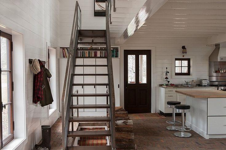 26 Best Brick Floor Images On Pinterest
